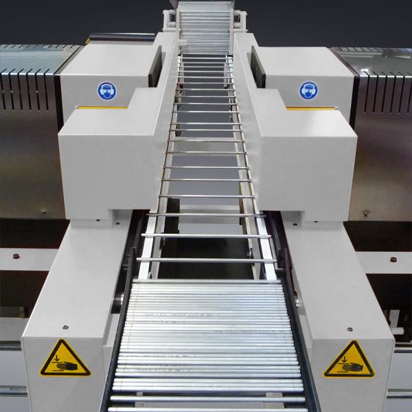 RASAMAT Automat Deburring Solutions