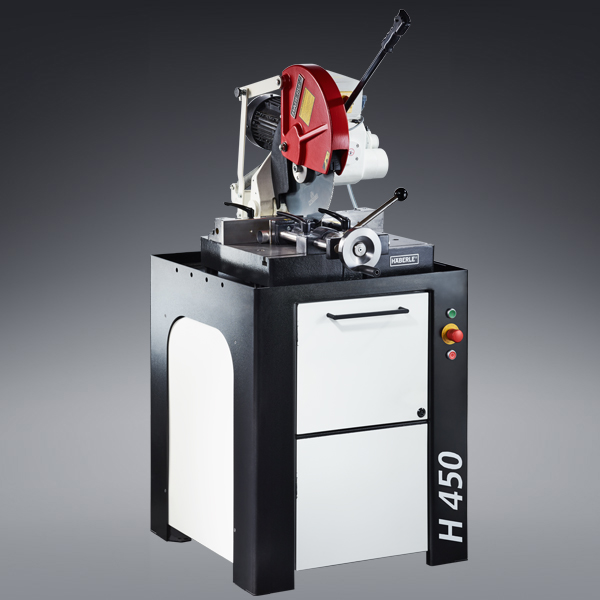 H450 Steel Saws