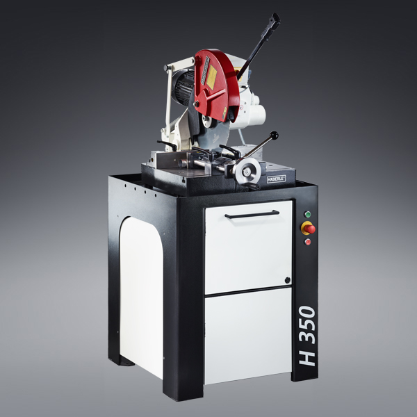 H350 Steel Saw